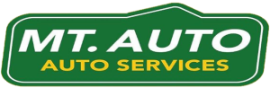 Mount Manganui Automotive logo